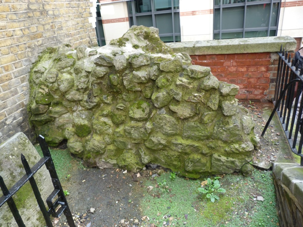 The lost priories of London (1/5)