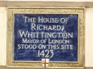 Whittington House