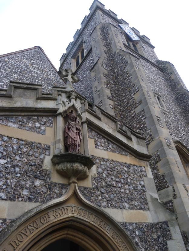 St Martin's Church, Ruislip
