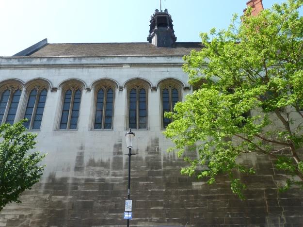 Crosby Hall