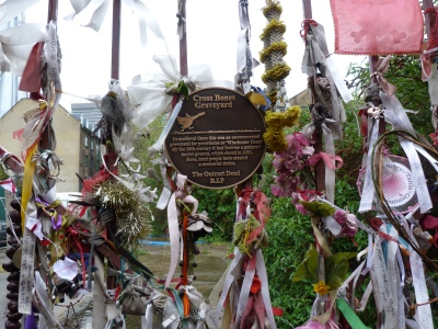 Crossbones Graveyard, Southwark