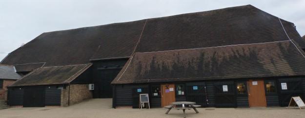 The Great Barn, Ruislip