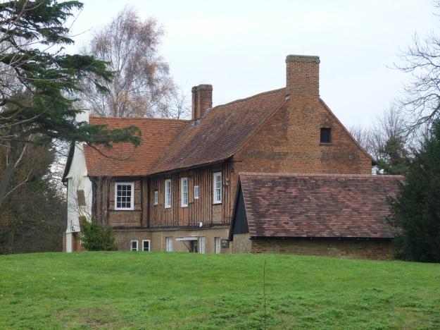 The Manor House, Ruislip