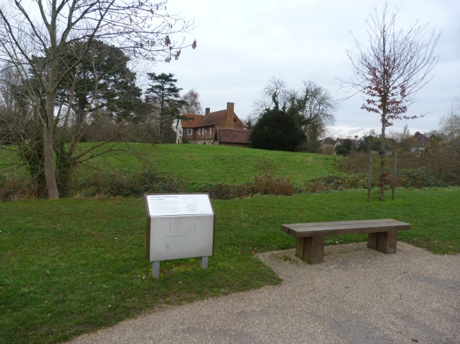 Motte and Bailey - Copy