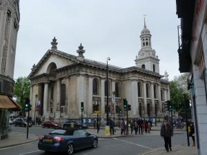 5 - St Alfege Greenwich