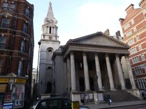 St George Bloomsbury