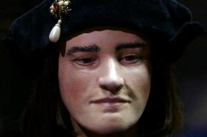 Reconstruction of Richard III