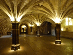 Crypt (Guildhall)