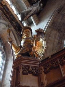 Gog or Magog (Guildhall)