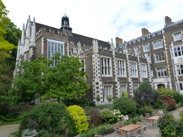 Middle Temple Hall (2)