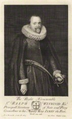 Sir Ralph Winwood