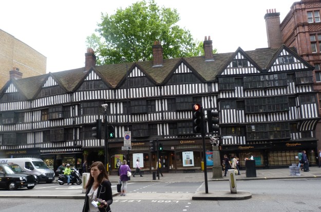 Staple Inn Buildings