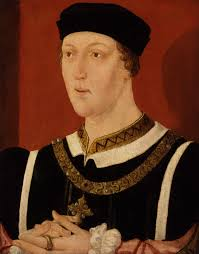 The ill-fated Henry VI