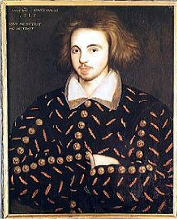 christopher marlowe in the renaissance literary world Few figures are as shrouded in mystery and speculation as christopher marlowe to this day, conspiracy theories regarding the elizabethan playwright still thrive.