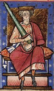 Viking raids on Anglo-SaxonLondon (4/6)