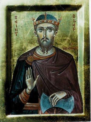 Viking raids on Anglo-SaxonLondon (3/6)