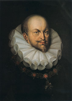 Frederick, Duke of Wurttemberg