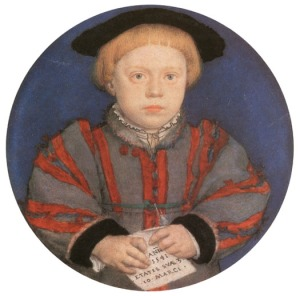 Charles Brandon - by Holbein