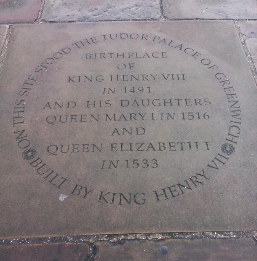 Elizabethan Greenwich (Paul Hentzner, 1596) (1/3)
