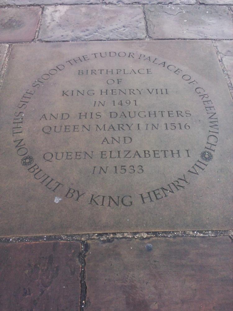 Elizabethan Greenwich (Paul Hentzner, 1596) (3/3)