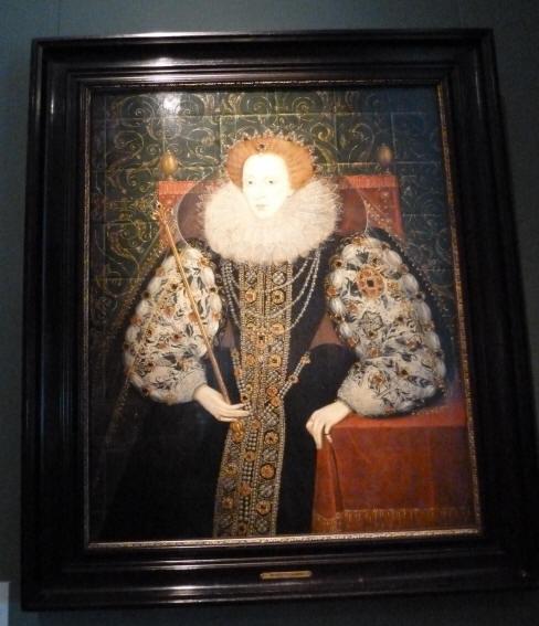 Elizabethan Greenwich (Paul Hentzner, 1596) (2/3)