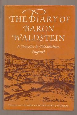 The Diary of Baron Waldstein