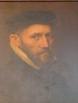 Gresham portrait