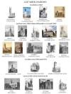 Lost Wren Churches