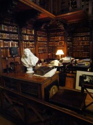Wren Library, Triforium Gallery, St Paul's