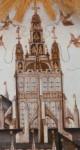 Earlier St Paul spire cropped