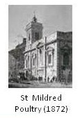 St Mildred Poultry