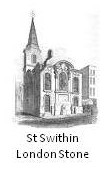St Swithin
