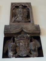 Another Memorial in St Bartholomew the Less