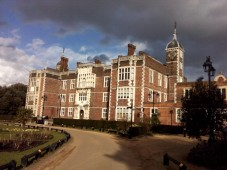 General view of Charlton House