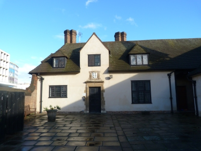 Alms-houses (1)