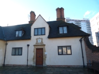 Ilford Alms-houses (4)