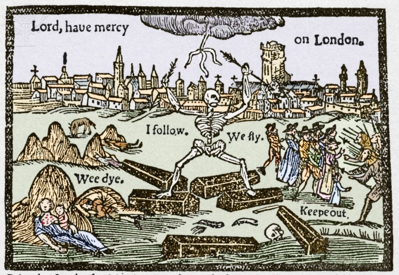 the great plauge of london The great plague of london was when the disease called the bubonic plague hit london in 1665-1666, killing many people it was supposed to have originated in the far east one of the reasons.
