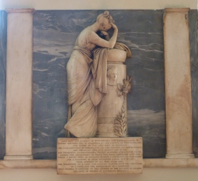 Lowther memorial
