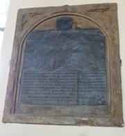 Cotton memorial