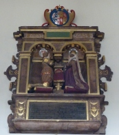 Chudleigh memorial