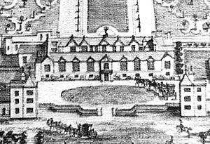 Wanstead House pre-1715