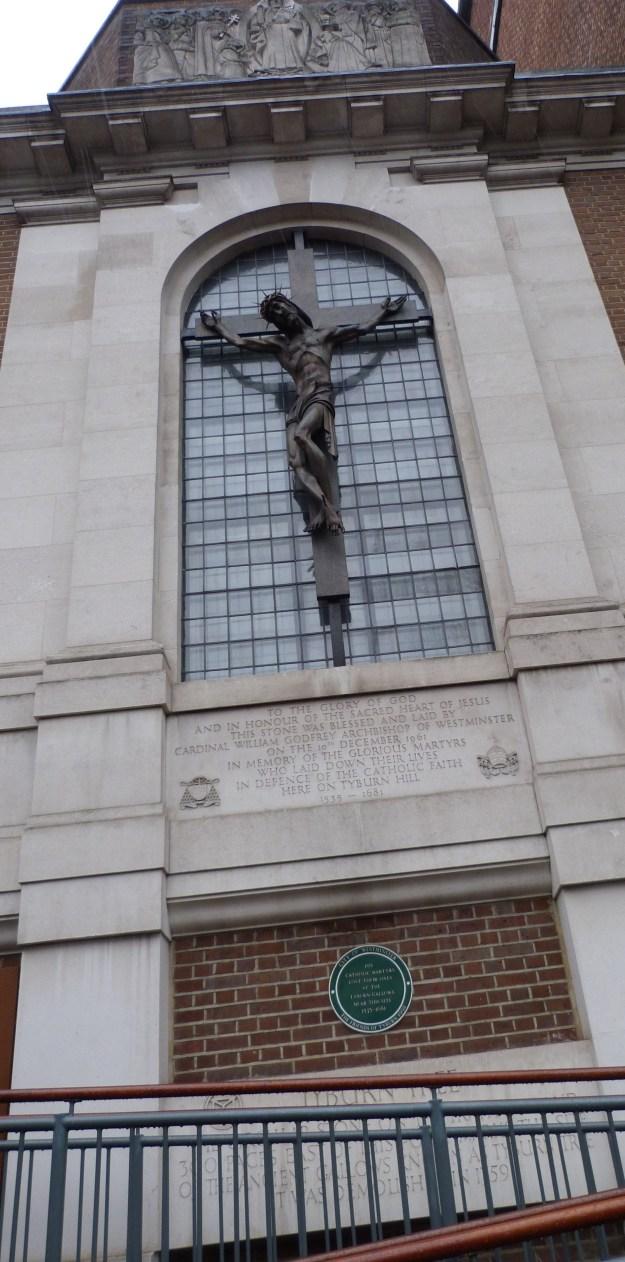 Tyburn Convent (1) - Copy
