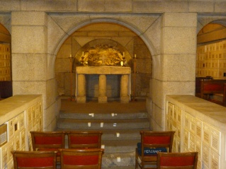 3-Altar brought back from Mount Carmel by the Knights Templar - Copy
