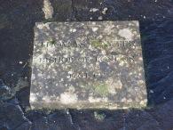 6 - Close-up of Bishop Hayter tomb