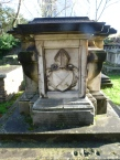7 - Bishop Lowth tomb (1787)