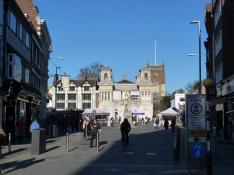 3 - Market Place