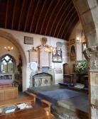 5 - Altar area