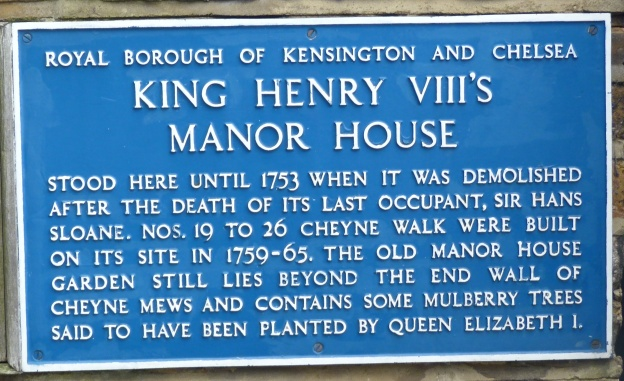 Henry VIII's Manor House
