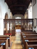 3 - South (Artillery) Chapel