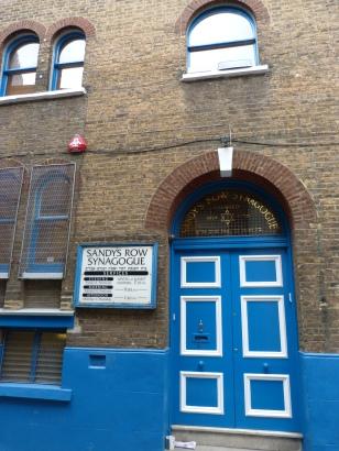 Sandy's Row Synagogue (2)